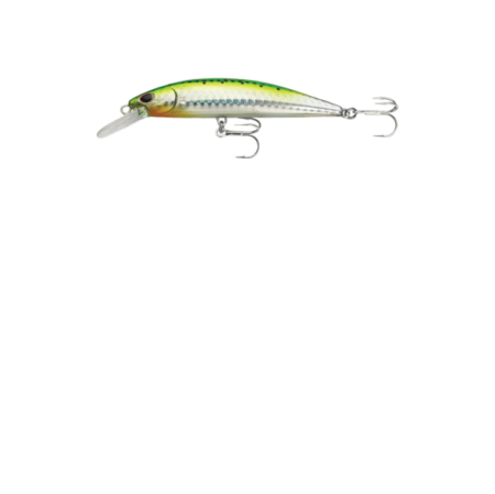 SO-RUN HEAVY MINNOW 110